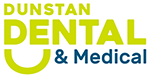 Dunstan Dental Logo